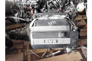 б/у Двигатели BMW E