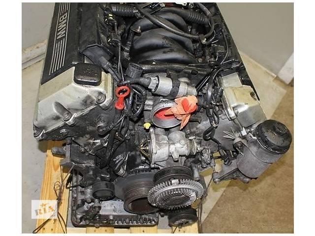 купить бу Б/у двигатель для легкового авто BMW m50b20 m52b23 m60b30 в Николаеве