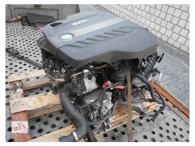 продам Б/у двигатель для легкового авто BMW X5 E53 3.0 бу в Ужгороде