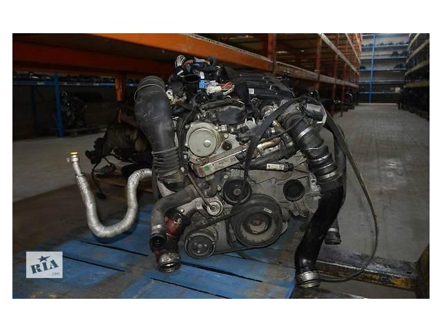 купить бу Б/у двигатель для легкового авто BMW X5 E70 3.0 SD в Ужгороде