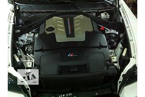 б/у Двигатели BMW X5 M