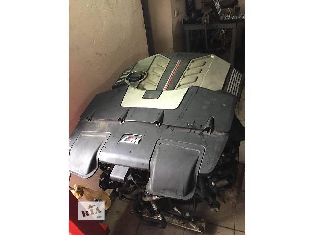 купить бу Б/у двигатель для легкового авто BMW X5 M 2012 в Херсоне