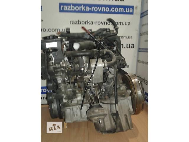 продам Б/у двигатель для легкового авто BMW M47TOE4 бу в Ровно