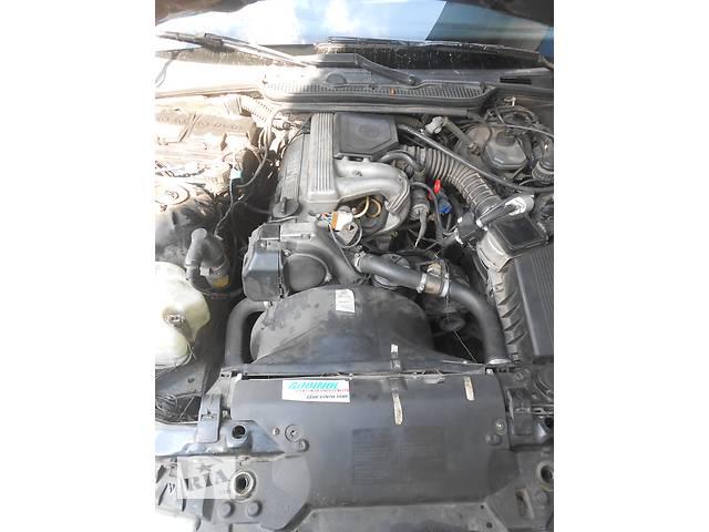 Б/у двигатель для легкового авто BMW- объявление о продаже  в Ровно