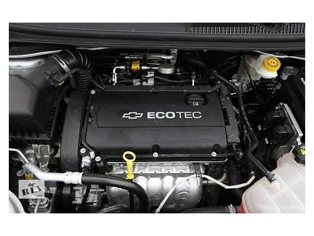 бу Б/у двигатель для легкового авто Chevrolet Aveo 1.6 в Ужгороде