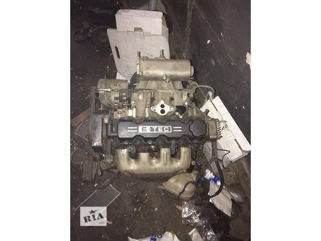 продам Б/у двигатель для легкового авто Chevrolet Aveo бу в Киеве