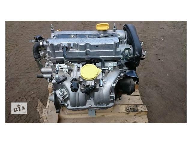 купить бу Б/у двигатель для легкового авто Chevrolet Epica 1.8 в Ужгороде