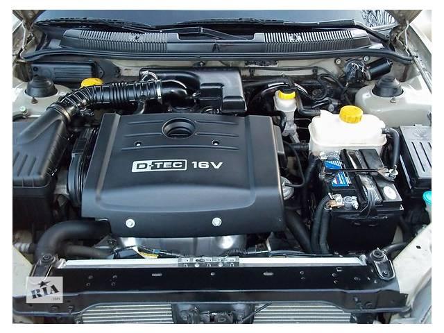 продам Б/у двигатель для легкового авто Chevrolet Evanda 2.0 бу в Ужгороде