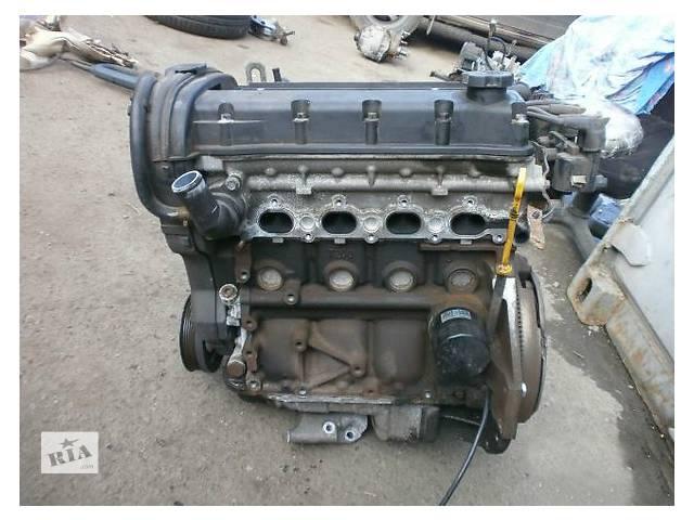 Б/у двигатель для легкового авто Chevrolet Lacetti 1.6- объявление о продаже  в Ужгороде