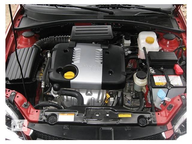 бу Б/у двигатель для легкового авто Chevrolet Lacetti 1.8 в Ужгороде