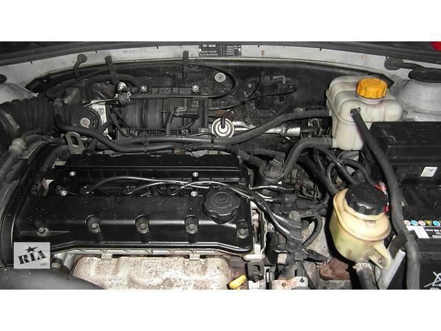 Б/у двигатель для легкового авто Chevrolet Lacetti- объявление о продаже  в Киеве