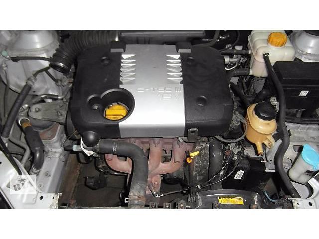 купить бу Б/у двигатель для легкового авто Chevrolet в Киеве
