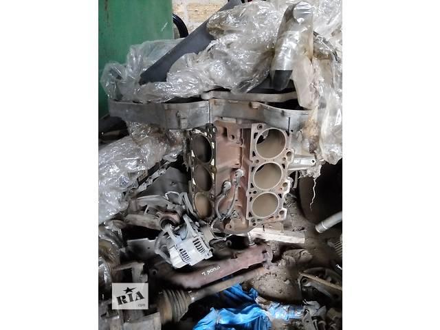 купить бу Б/у двигатель для легкового авто Chrysler Vision в Одессе