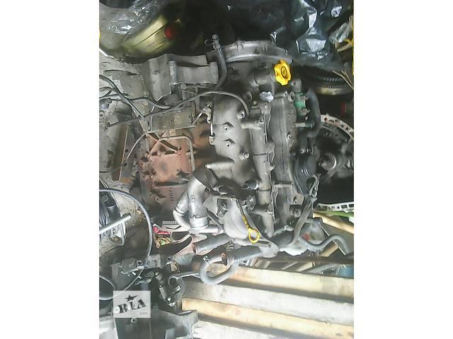 купить бу Б/у двигатель для легкового авто Chrysler Voyager в Бориславе