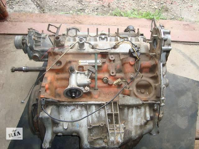 купить бу Б/у двигатель для микроавтобуса Citroen С25 2.5D в Запорожье