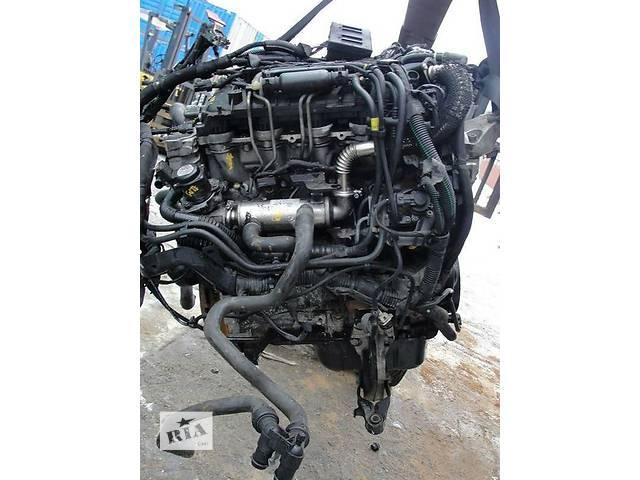 купить бу Б/у двигатель для легкового авто Citroen Berlingo 1.6 HDI в Ужгороде