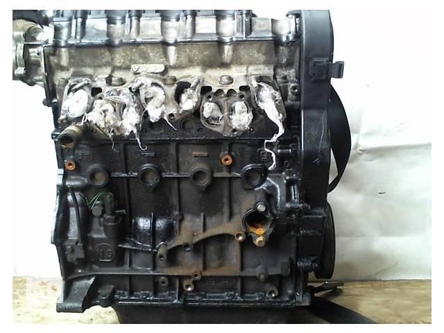Б/у двигатель для легкового авто Citroen Berlingo 1.9 D- объявление о продаже  в Ужгороде