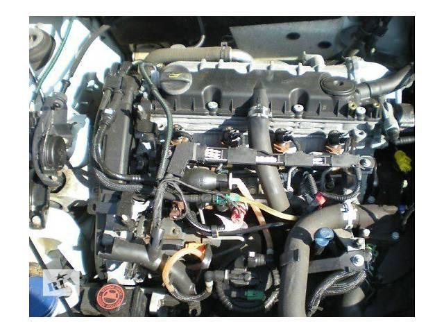 Б/у двигатель для легкового авто Citroen Berlingo 2.0- объявление о продаже  в Ужгороде
