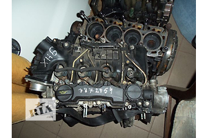 б/у Двигатели Citroen Berlingo груз.