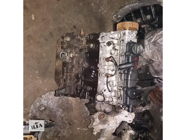 продам Б/у двигатель для легкового авто Citroen Berlingo, Jumpy 1.9 D бу в Ковеле
