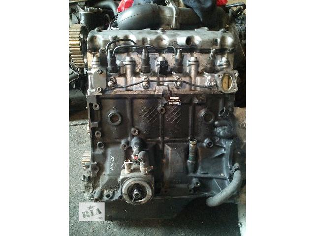 Б/у двигатель для легкового авто Citroen Berlingo (Jumpy Jumper) 1.9d(xud-9)- объявление о продаже  в Ковеле