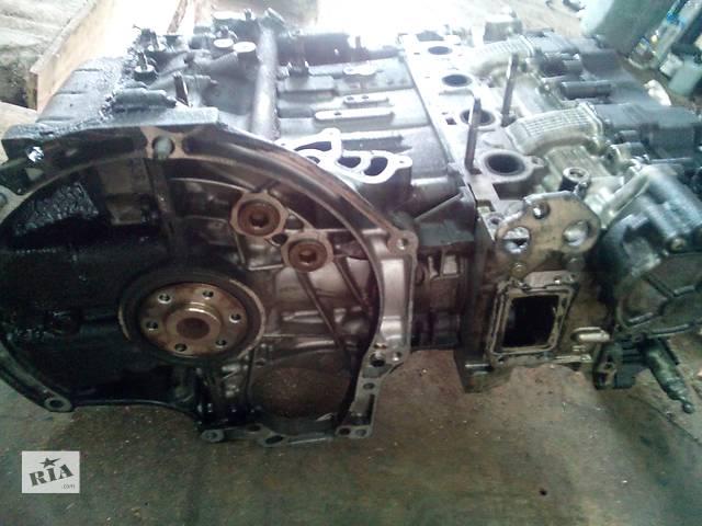 купить бу Б/у двигатель для легкового авто Citroen Berlingo в Коростене (Житомирской обл.)