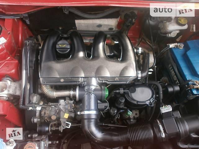 продам Б/у двигатель для легкового авто Citroen Berlingo бу в Ивано-Франковске