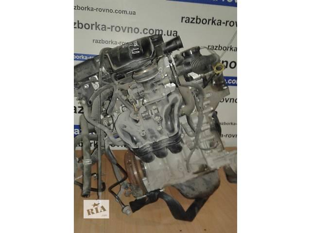 бу Б/у двигатель для легкового авто Citroen C1 1KRB52 в Ровно