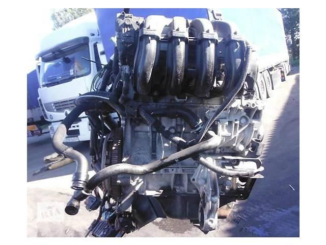 Б/у двигатель для легкового авто Citroen C4 1.4- объявление о продаже  в Ужгороде