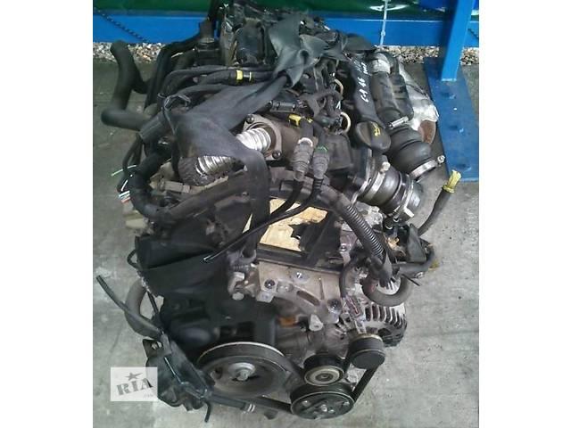 продам Б/у двигатель для легкового авто Citroen C4 1.6 бу в Ужгороде