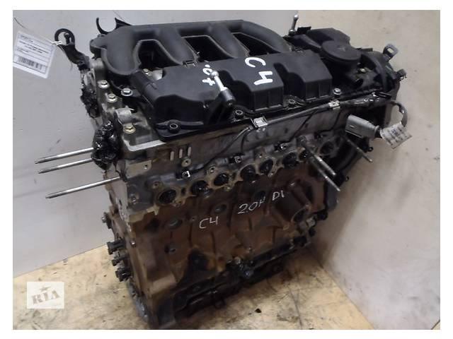 купить бу Б/у двигатель для легкового авто Citroen C4 2.0 HDI в Ужгороде