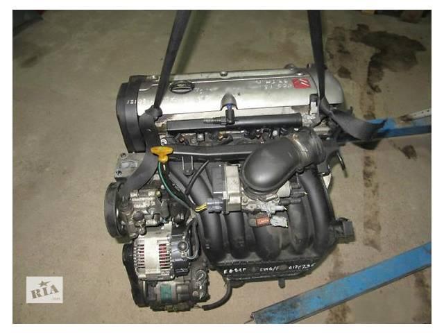 бу Б/у двигатель для легкового авто Citroen C5 1.8 в Ужгороде