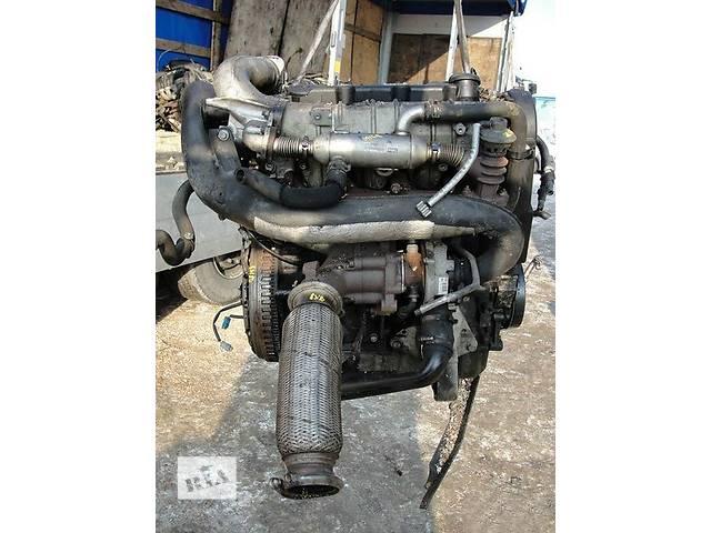 купить бу Б/у двигатель для легкового авто Citroen C5 2.0 HDI в Ужгороде