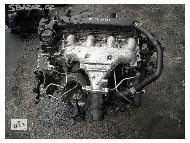 купить бу Б/у двигатель для легкового авто Citroen C5 2.2 HDI в Ужгороде