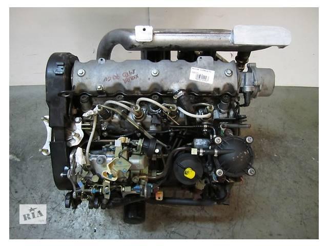 Б/у двигатель для легкового авто Citroen Jumper 1.9 TD- объявление о продаже  в Ужгороде