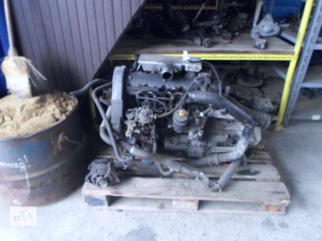 Б/у двигатель для легкового авто Citroen Jumper 1995- объявление о продаже  в Берегово (Закарпатской обл.)