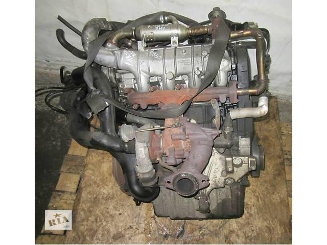 Б/у двигатель для легкового авто Citroen Jumper 2.0 HDI- объявление о продаже  в Ужгороде