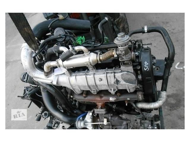 купить бу Б/у двигатель для легкового авто Citroen Jumper 2.2 HDI в Ужгороде