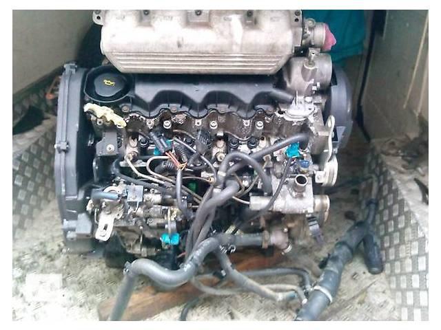 продам Б/у двигатель для легкового авто Citroen Jumper 2.5 D бу в Ужгороде