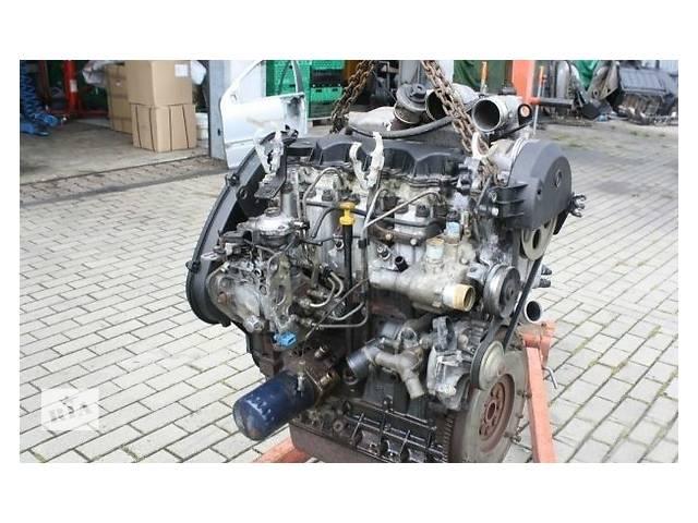 продам Б/у двигатель для легкового авто Citroen Jumper 2.5 TD бу в Ужгороде