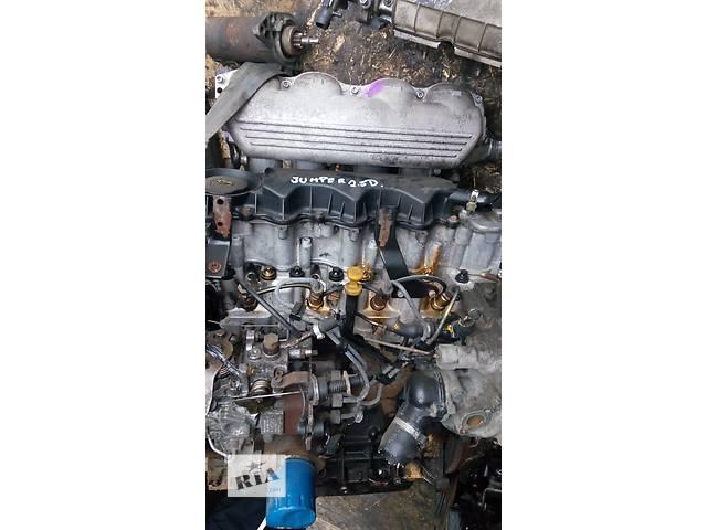 продам Б/у двигатель для легкового авто Citroen Jumper 2.5D бу в Луцке