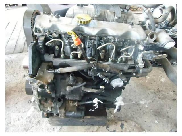 бу Б/у двигатель для легкового авто Citroen Jumper 2.8 D в Ужгороде
