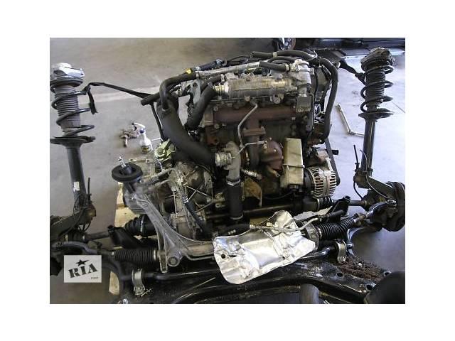 Б/у двигатель для легкового авто Citroen Jumper 3.0 HDI- объявление о продаже  в Ужгороде