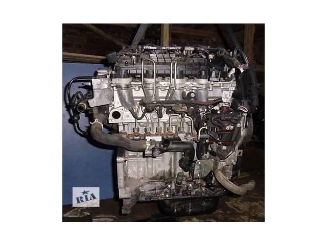 продам Б/у двигатель для легкового авто Citroen Jumpy 1.6 HDI бу в Ужгороде