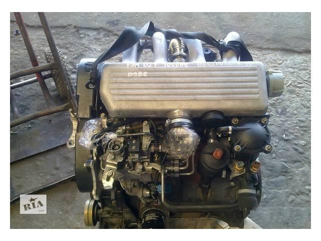 купить бу Б/у двигатель для легкового авто Citroen Jumpy 1.9 D в Ужгороде