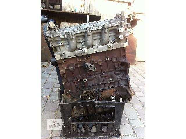 продам Б/у двигатель для легкового авто Citroen Jumpy 2008 бу в Львове