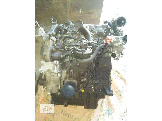 бу Б/у двигатель для легкового авто Citroen Jumpy в Костополе