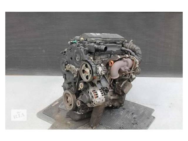 Б/у двигатель для легкового авто Citroen Nemo 1.4- объявление о продаже  в Ужгороде