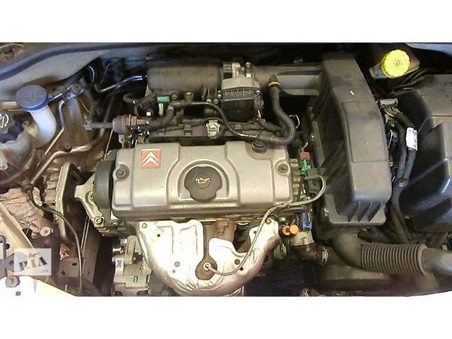 Б/у двигатель для легкового авто Citroen- объявление о продаже  в Одессе
