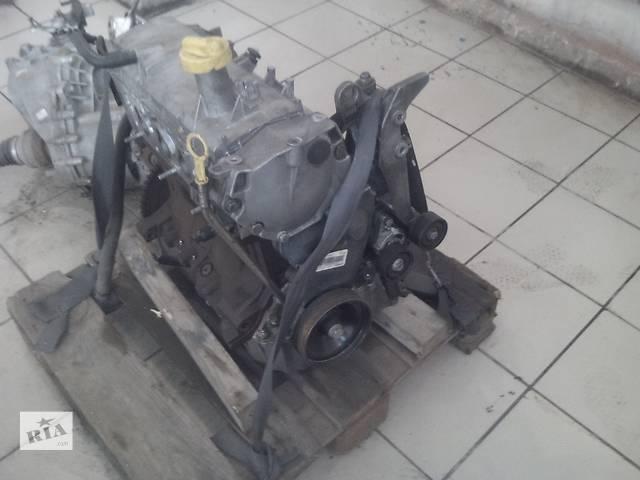 бу Б/у двигатель для легкового авто Dacia в Славянске